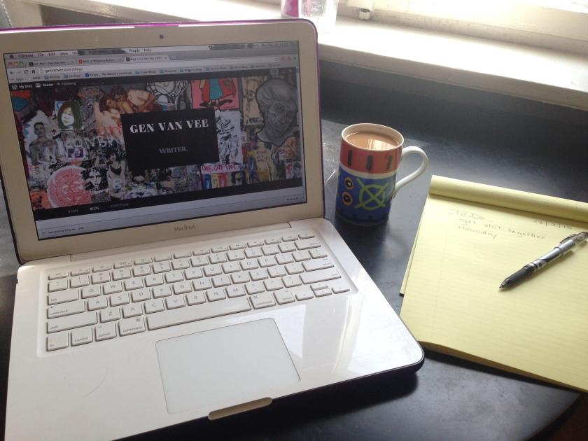 Mac Book 2011